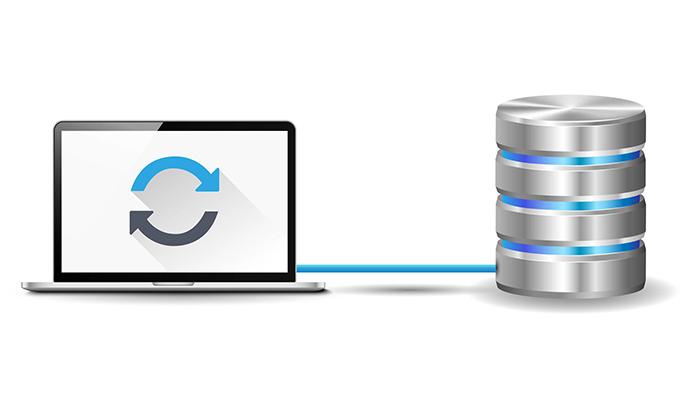 データサーバソリューション